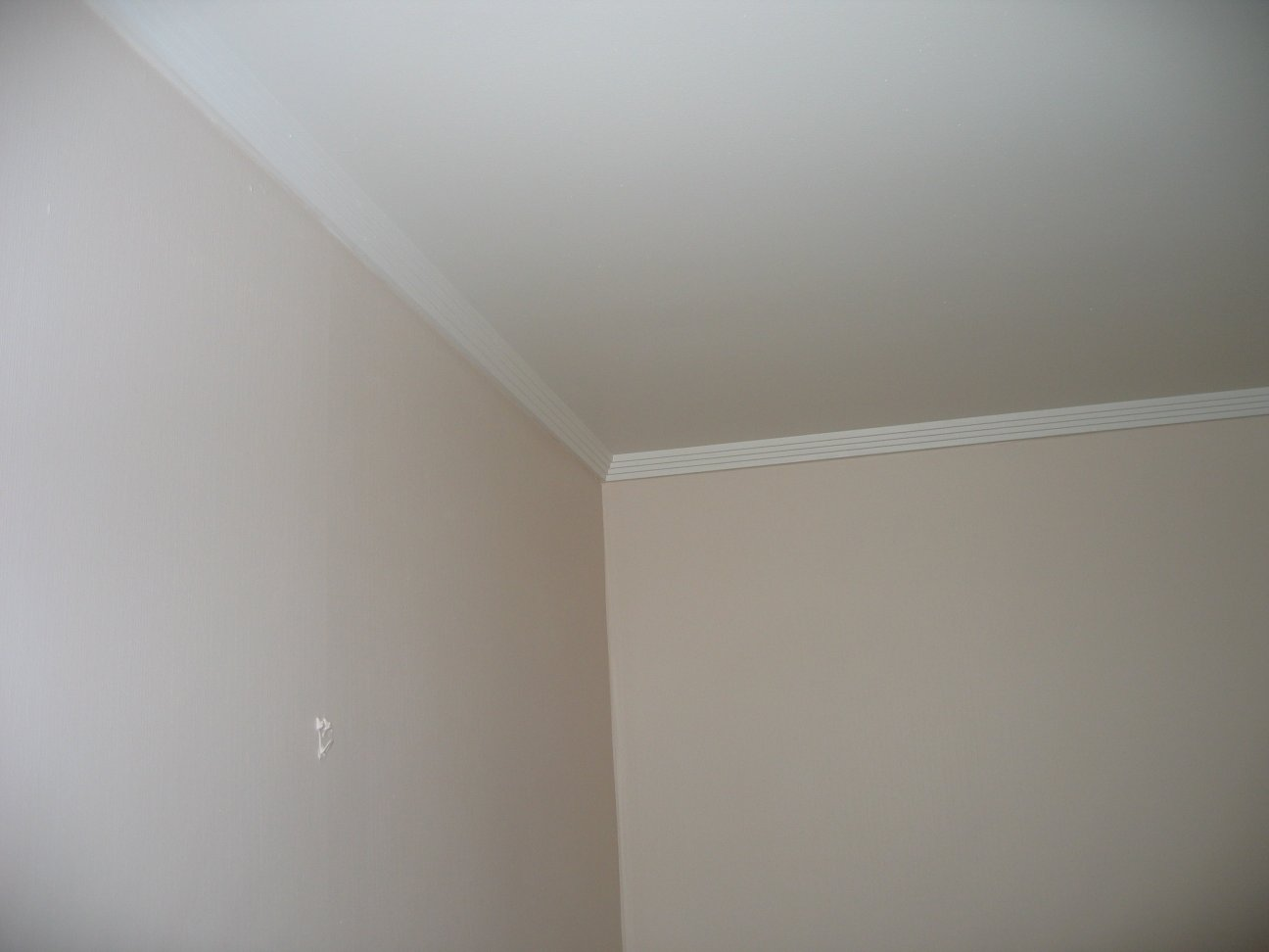 How To Replace Water Damaged Drywall Corner Pic
